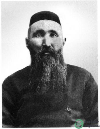 ШӘКӘРІМ ҚҰДАЙБЕРДИЕВ